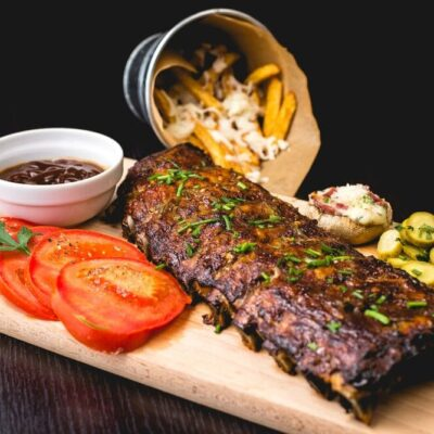 11 Tips to Making the Best Pork Ribs