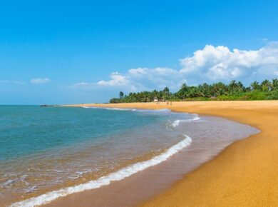 Holiday In Kalutara From A To Z