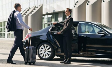 Benefits of Booking Corporate Chauffeur Vehicles for your Clients