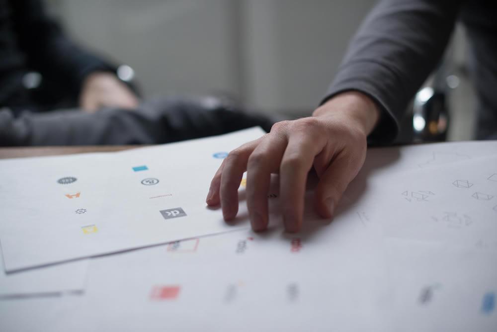 Logo Design Buyers Guide