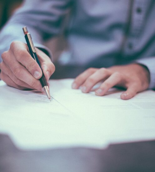 Step Web Design and Development Contract Agreement