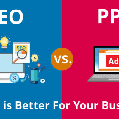 seo vs ppc which is best