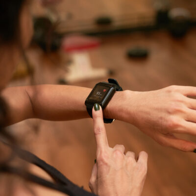 choose the right fitness watch