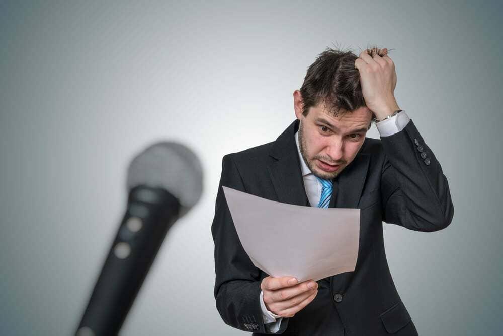 10 Tips For Better Public Speaking