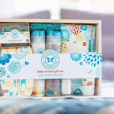 5 Baby Shower Gifts That Mom Will Love
