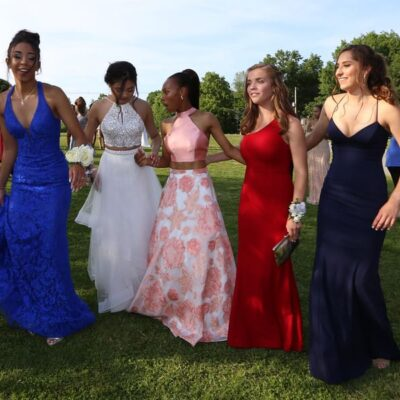 Answers to Common Questions About Prom Dresses