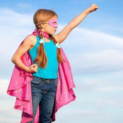 Building You Childs Self Esteem