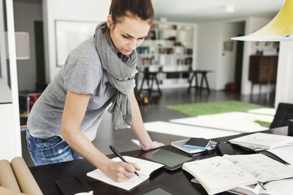 Checklist Before Starting a Home Based Business