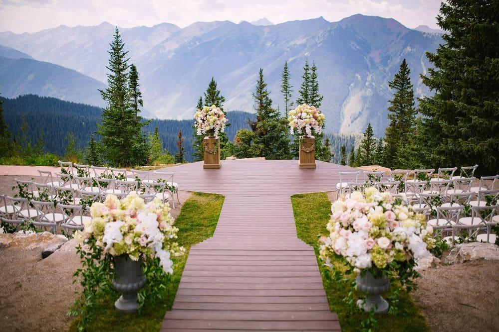 Destination Wedding Ideas That Are Hot