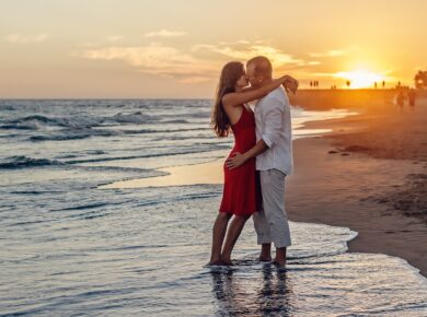 Popular Summer Vacation Destinations for Couples