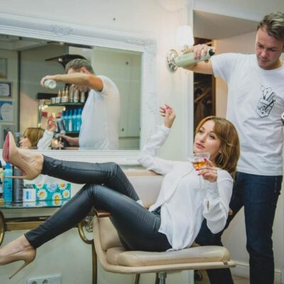 Reasons To Keep Your Beauty Salon Reservation