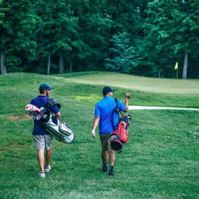 Strategies To Improving Your Golf Game
