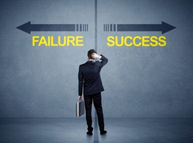 The Number One Reason For Business Failure