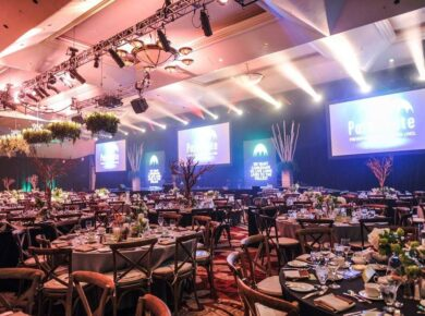Ways To Make Your Event Interesting And Exciting