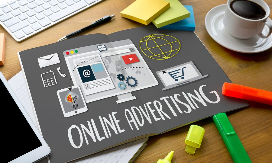 5 Simple and Easy Ways to Advertise Online