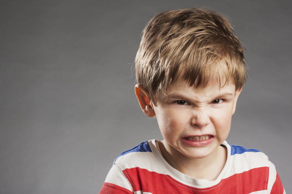Anger Management for Teen Children