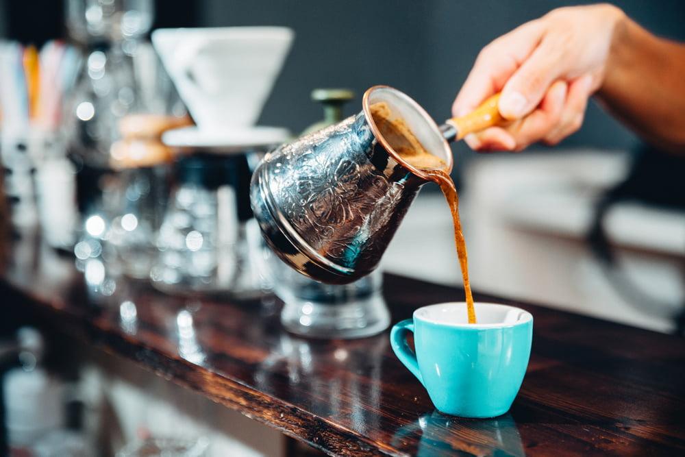 Choosing An Espresso Coffee Bean