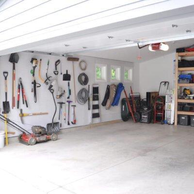 Dont Let Clutter Take Over Get A Garage Makeover