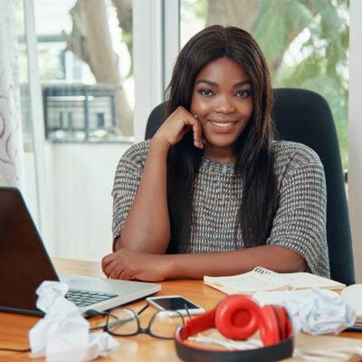 Goal Setting for Women Entrepreneurs