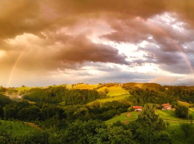 Romania by van unforgettable experience for any tourist