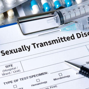 Sexually Transmitted Diseases in Adolescents