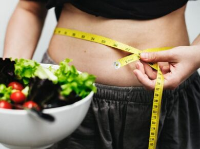 The Importance of Healthy Eating and Regular Exercise