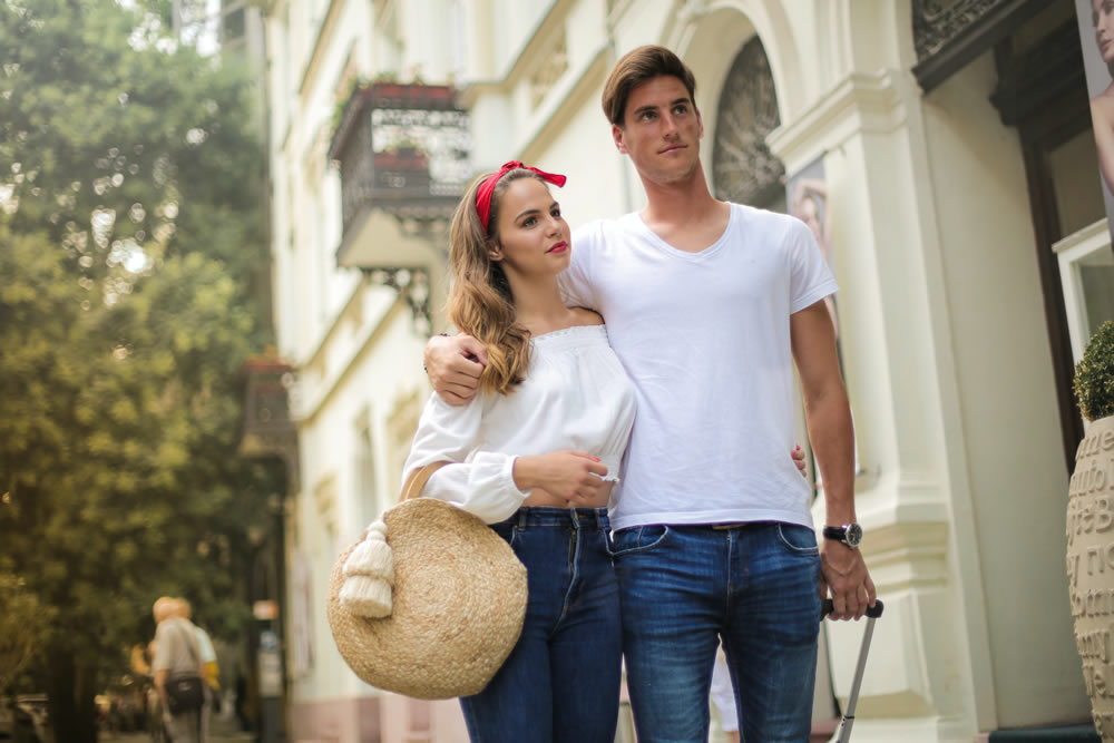 Who Are You Looking For In A Perfect Partner